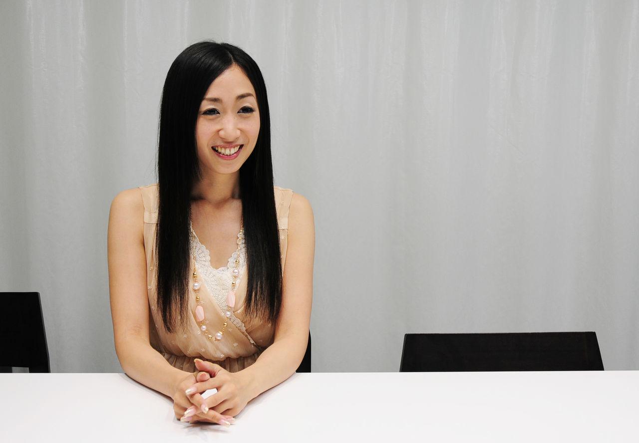 日本合コン協会の会長で、タレント・合コンシェルジュの絵音さん