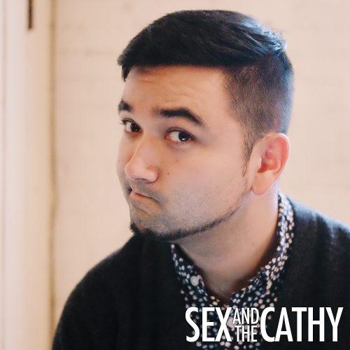 LGBT ゲイ キャシー カナダ トロント 2CHOPO 恋愛