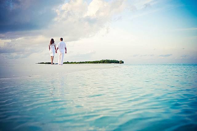 おひとりさまの婚活 島婚