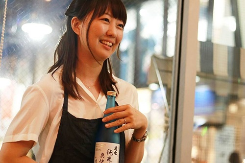 発酵料理家のHarukaさん