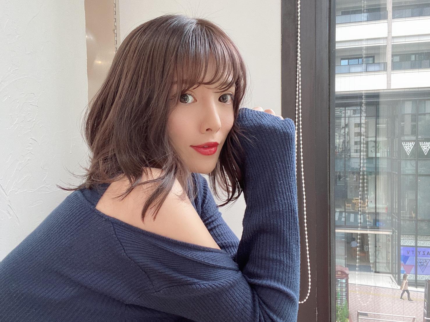 """""""妹尾ユウカコラム"""