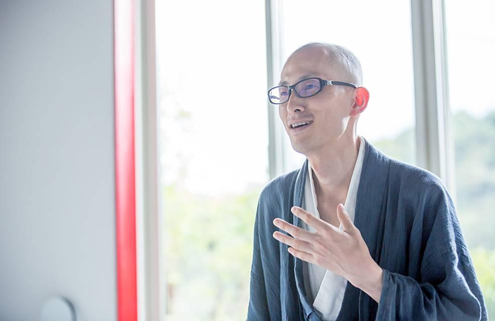 小池龍之介さんの写真