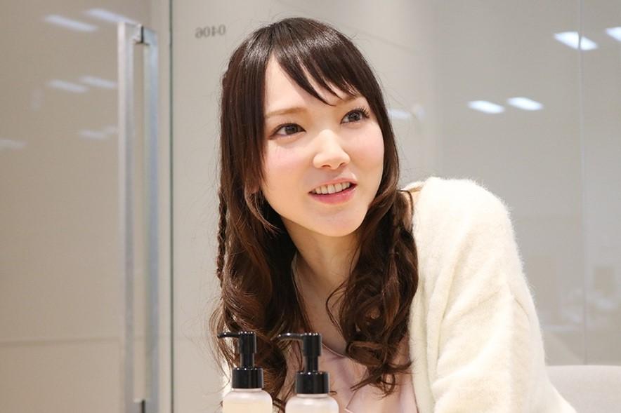 下田美咲 妹尾ユウカ セックス 理想 対談
