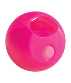 指にはめて使えるリングのような新感覚ローターグミボール