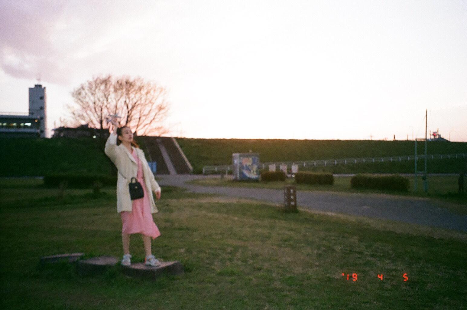 長井短の画像