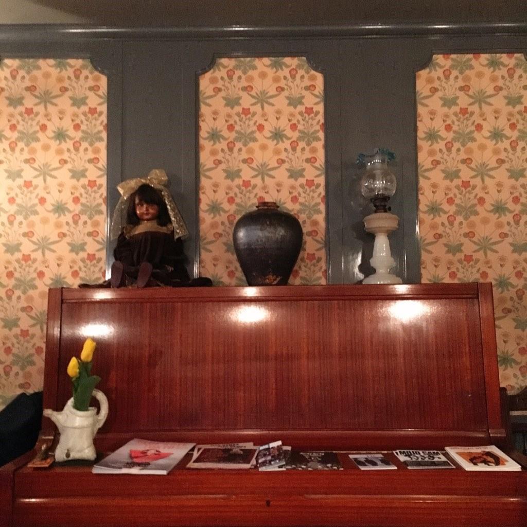 ジャズ喫茶YAMATOの画像