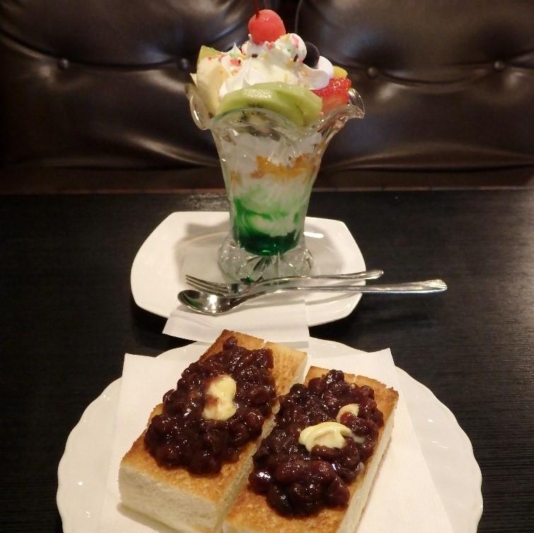 純喫茶エトワル