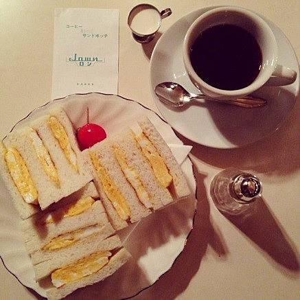 純喫茶Lawnの写真