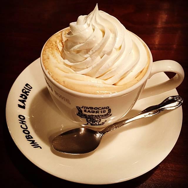 ひとり純喫茶 おひとりさま 難波里奈 神保町 ラドリオ
