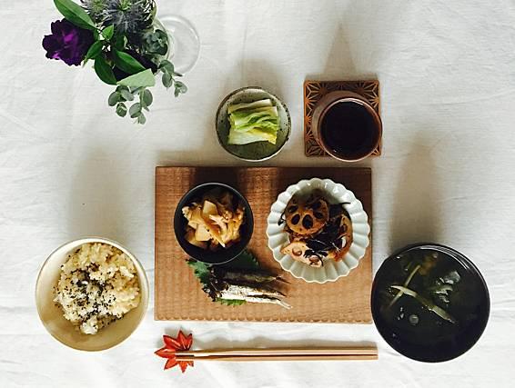 シティガールの歳時記 太田みお レシピ バリキャリ おひとりさま ソロ