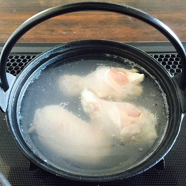 太田みお 薬膳鍋 冬バテ レシピ