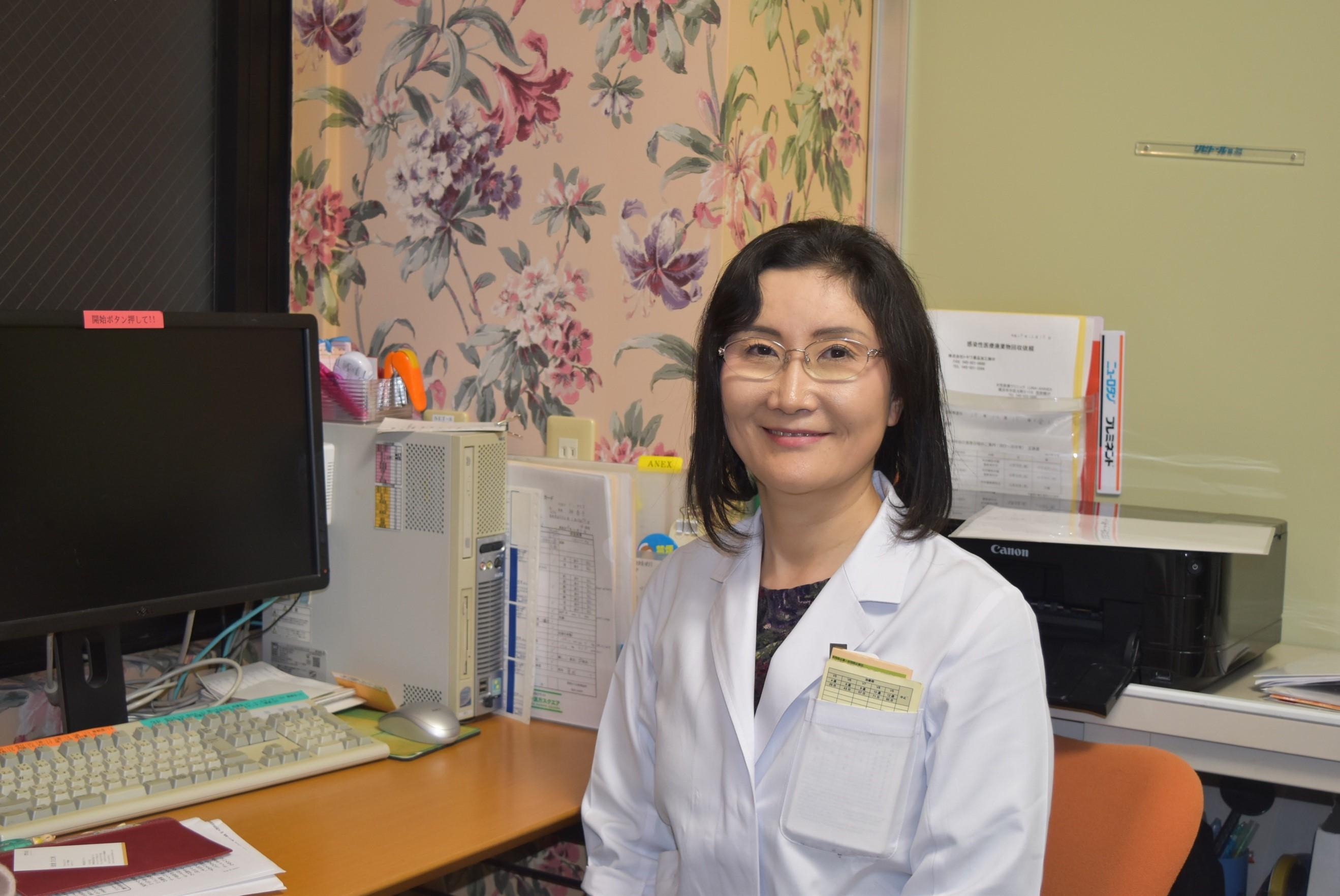 女性医療クリニック・LUNAグループ理事長の関口由紀先生の画像